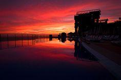 Anochecer II en Gloria Palace Amadores. http://www.gloriapalaceth.com  #grancanaria #islascanarias #sunsets #gloriapalace #weloveyou