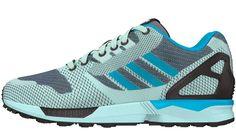 adidas Originals ZX Flux Weave (ZX 8000 Pack) - EU Kicks: Sneaker Magazine