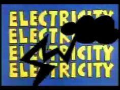 List of teaching electricity resources...kindle books, books, printables,etc