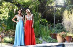 Nina Canacci Prom Dresses 2015 Photo : Sree Photographer Makeup and Hair: Agne Skaringa (BeautyAffair)