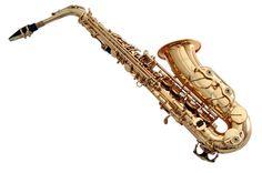 Waldman - Sopro Saxofone WSA GD/OL