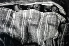 Zaire Orphanage 1994 gelatin silver print by Sebastiao Salgado Louis Daguerre, Edward Weston, Documentary Photographers, Great Photographers, Reporters Sans Frontières, Street Photography, Art Photography, Social Photography, People Photography