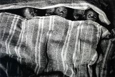 Sebastião Salgado ~ only two of the three children survive.