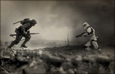 star wars ww 2 pictures - Google Search