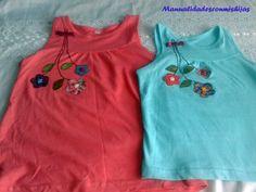 Proyecto de la A a la Z: C de camisetas