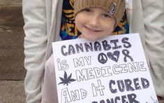 9 Year Old Girl Who Used Cannabis To Cure Her Cancer Shares A Message With The World  http://worldtruth.tv/9-year-old-girl-who-used-cannabis-to-cure-her-cancer-shares-a-message-with-the-world