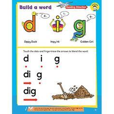 My First Phonics Activity Book   Letterland   Child-friendly phonics