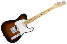 Deze gitaar is mijn gitaar. Het was vroeger een droom die ik nu al heb kunnen waarmaken.