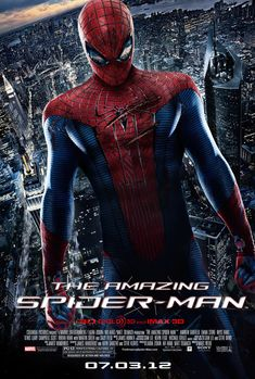 The Amazing Spider-Man 【 FuII • Movie • Streaming