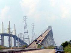Rainbow Bridge - Texas