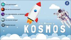 Kosmos by lukasztartas on Genially Education, Geography, Onderwijs, Learning