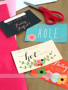 DIY Valentine's Day Gift Ideas for Him from www.thedatingdivas.com! I love how easy this Valentine's Day gift is! This is going to wow him this year!