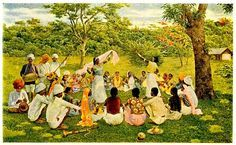 Indentured Indians Brought a Hidden Cosmic message. (The Sacred Number 108, embedded in the Mala) by: Veda NathMohabir Brief retrospective on early Indian Indentureship The month of May is the a…