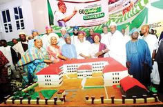 OLATUN'S NEWS: Alaafin, Ooni, others honour Aregbesola at 60