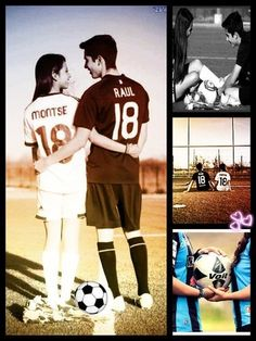 Helping You Understand The World Of Soccer With These Easy Tips. Would you like to become a great soccer player? Great soccer players are those who have a great understanding of the game and understand all the different Soccer Relationships, Boyfriend Goals Relationships, Boyfriend Goals Teenagers, Cute Relationship Goals, Soccer Boyfriend, Soccer Memes, Soccer Quotes, Soccer Couples, Cute Couples