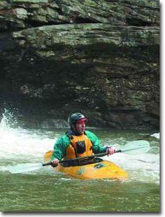 Mentone, AL:  True Adventure Sports Vacations & Adventures