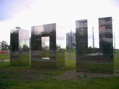 mirror exhibition - Google Search