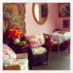 Lynn von Kersting, Ivy at the shoreMark D. Sikes @markdsikes Celebration lunch...Instagram photo   Websta (Webstagram)