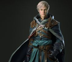 Male Practice, Dragon Jiang on ArtStation at https://www.artstation.com/artwork/qRk3L
