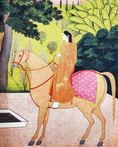 Saddle up we're back on the school run   #spicemama #backtoschool #schoolrun #indian #style #india #love #daydreaming #mughals #nostalgia #art #painting #flashesofdelight #thehappynow #theartofslowliving #beautiful #lifeisbeautiful #livecolorfully #jungalowstyle #boho #design #seekthesimplicity #simplelife