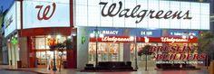 Walgreens Banner