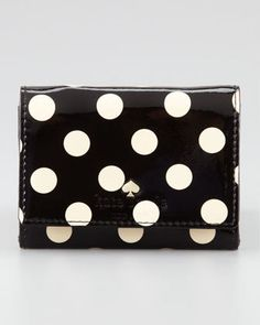 "Kate Spade ""Carlisle Street"" Wallet, 98 USD"