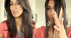 How to cut your own hair in layers Easy Life HacksEasy Life Hacks Long Layered Hair, Long Curly Hair, Long Hair Cuts, Cut Own Hair, How To Cut Your Own Hair, How To Layer Hair, Cut Hair Diy, Diy Hair Layers, Face Framing Bangs