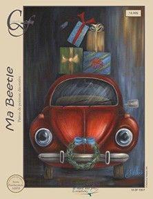 Ma beetle