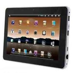"10"" Google Android 4.0 Tablet PC -Fast-touch(TM) (4GB,WiFi,Camera,HDMI,3G,Flash 10.1,Skype Video Calling,Twitter,Facebook,Netflix Movies & Multi-Player Games) by Fast-touch(TM), http://www.amazon.com/dp/B009LRAXLY/ref=cm_sw_r_pi_dp_EtcUqb0PZFQZY"