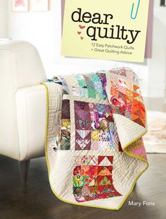 Dear Quilty : Geese Migration Quilt