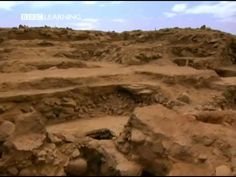 BBC - Horizon - The Lost Pyramids Of Caral (2002)