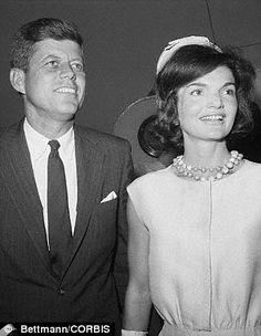 Clint Hill memoir: Jackie Kennedy's secret service agent recounts about day JFK was assassinated Joe Kennedy Jr, Jacqueline Kennedy Onassis, Kennedy Wife, John Junior, John Fitzgerald, Diana Ross, Sabrina Carpenter, Celebrity Babies, Jfk