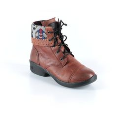 Pre-owned Keen Boots Size 7: Brown Women's Shoes ($22) ❤ liked on Polyvore featuring shoes, boots, brown, pre owned shoes, brown boots, keen footwear, keen footwear shoes and brown shoes