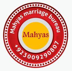 Marriage Bureau for Muslim Pakistani and Indian women and men in USA, UK, Canada, Dubai and Europe for marriage and marriage only.