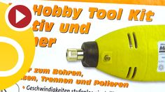 Bestes Review Mannesmann Hobby Tool Kit