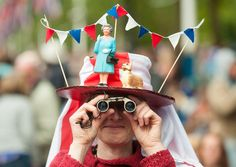 Diamond Jubilee: UK celebrates 60-year reign of Queen Elizabeth II - The Big Picture - Boston.com