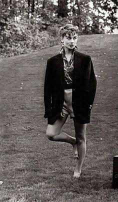 Audrey Hepburn #audrey #hepburn people