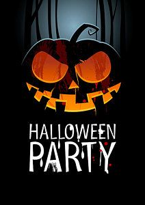 51 scary iphone 6 halloween wallpapers iphone 6 halloween wallpapers pinterest scary and wallpaper - Halloween Party Wallpaper