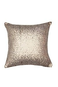 This bronze sequins scatter cushion will add an opulent touch to any bedroom setting. Scatter Cushions, Throw Pillows, Mr Price Home, Apartment Living, Sequins, Bronze, Luxury, Inspiration, Collection