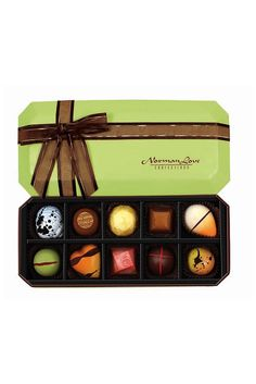 Artistry in gourmet chocolate delicacies for fine chocolate lovers, corporate gifts, wedding flavors, clubs. Try our new healthy dark chocolate BLACK™. Healthy Dark Chocolate, Love Chocolate, Chocolate Lovers, Chocolate Macaroons, Chocolate Pastry, Wedding Flavors, Norman Love, Chocolate Gift Boxes, Chocolate Squares