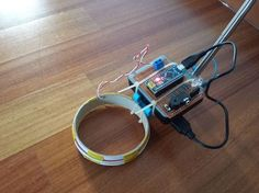 468 best Arduino images on Pinterest | Arduino projects, Bench and ...