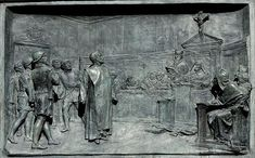 Giordano Bruno, philosopher and scientist, burnt at the stake February 17, 1600  By Frank Gaglioti16 February 2000