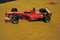 FERRARI F1 SCHUMACHER  2000 (5)
