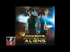 Cowboys & Aliens - She's Gone
