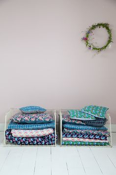 lovely new home line for kids by Adeline Affre