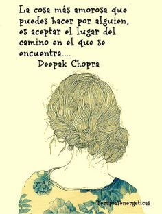 #Aceptación #Fluir #Amor
