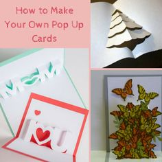 """On most occasions when you give someone a card, you're probably not the only one doing so. Whether it's their <a href=""""https://www.allfreepapercrafts.com/tag/Birthday-Card-Ideas"""" target=""""_blank"""">birthday</a>, <a href=""""https://www.allfreepapercrafts.com/X-Mas-Cards"""" target=""""_blank"""">Christmas&..."""