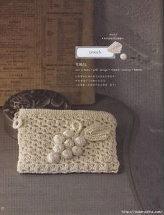 Irish crochet &: Ирландское кружево в отделке