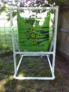 Target stand - Archery and Bowhunting - Mississippi Hunting and Fishing Forums
