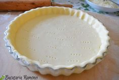 Pie Dish, Dishes, Recipes, Pie, Plate, Food Recipes, Rezepte, Tableware, Cutlery